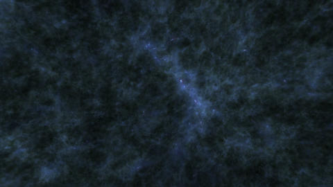 Re-Ionization-Galaxy Evolution Stock Video Footage