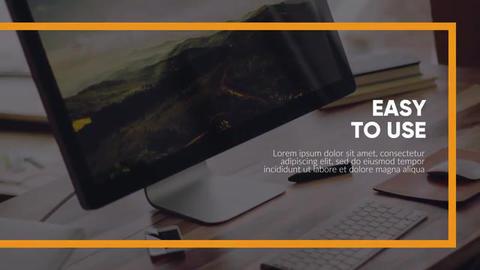 Modern Business - Corporate Presentation // Premiere Pro Premiere Pro Template