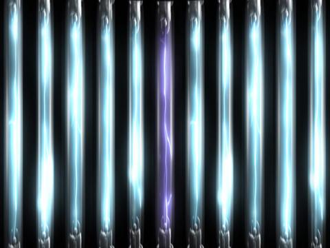 VACUUM TUBE2 Stock Video Footage