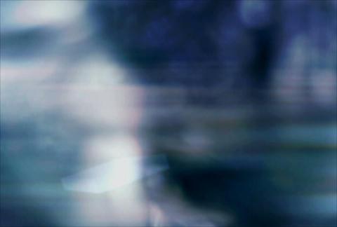 wht blu grn tech(L) Stock Video Footage