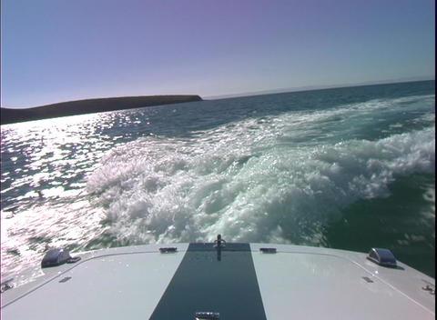 BackofBoat1 Footage