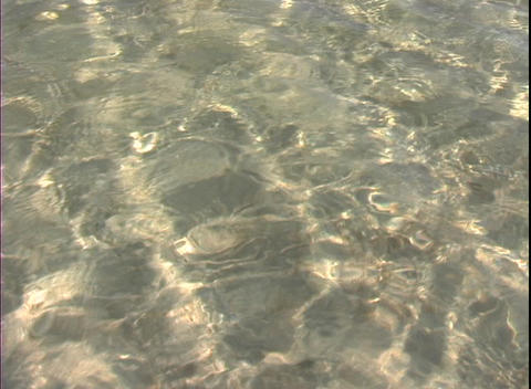 OceanShallowWaves Stock Video Footage