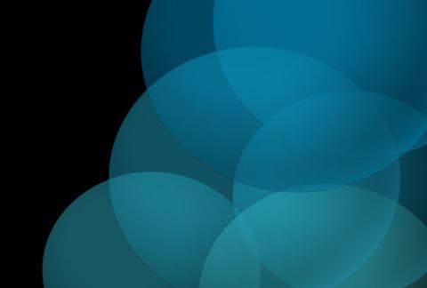 Spheres Stock Video Footage