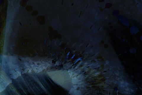 splatter14 Animation