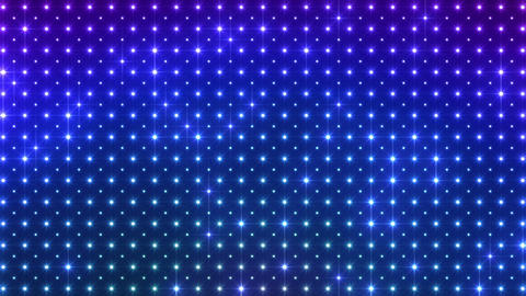 LED Wall 2 K Bs 1 R HD Stock Video Footage