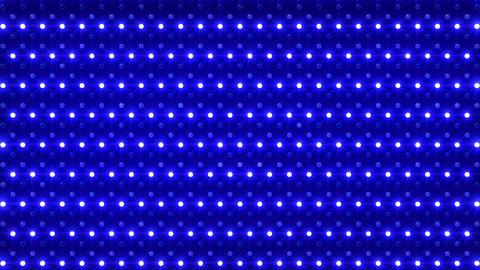LED Wall 2 S Bb 1 TB HD Stock Video Footage