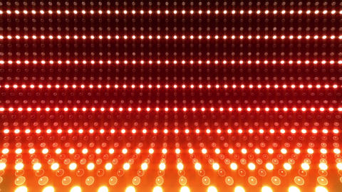 LED Wall 2 S Eb 1 TBA HD Stock Video Footage