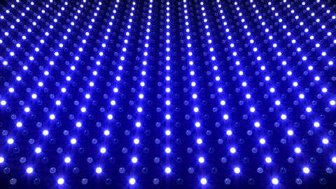 LED Wall 2 S Gb 1 LRB HD Stock Video Footage