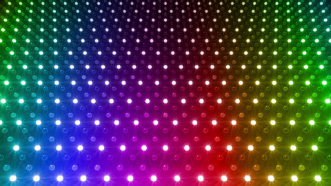 LED Wall 2 S Gb 1 TBR HD Animation