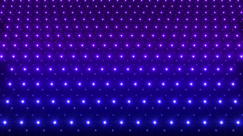 LED Wall 2 S Gs 1 BTB HD Stock Video Footage