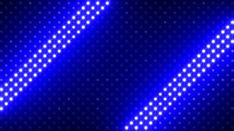 LED Wall 2 Wb Bb 1 N 1 B HD Stock Video Footage