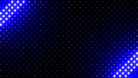 LED Wall 2 Wb Bb 1 N 1 B HD Stock Video Footage