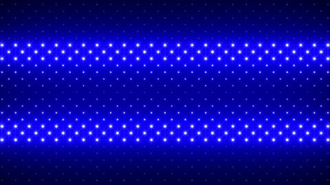 LED Wall 2 Wb Bs 1 BTB HD Stock Video Footage