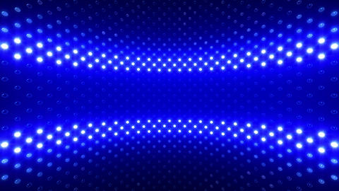 LED Wall 2 Wb Cb 1 BTB HD Stock Video Footage