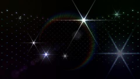 LED Wall 2 Wb Cs 2 BTB HD Stock Video Footage