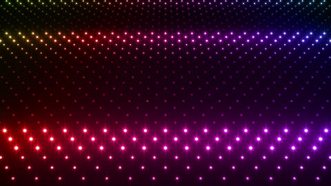 LED Wall 2 Wb Gs 1 BTR HD Animation