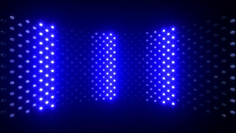 LED Wall 2 Wc Cb 2 LRB HD Animation