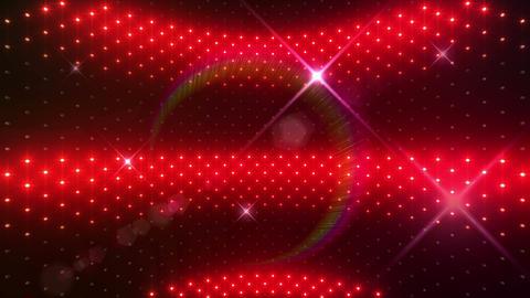 LED Wall 2 Wc Cs 1 BTA HD Stock Video Footage