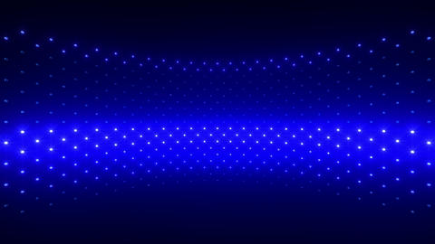 LED Wall 2 Wc Cs 2 BTB HD Stock Video Footage