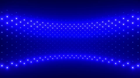 LED Wall 2 Wc Cs 2 BTB HD Animation