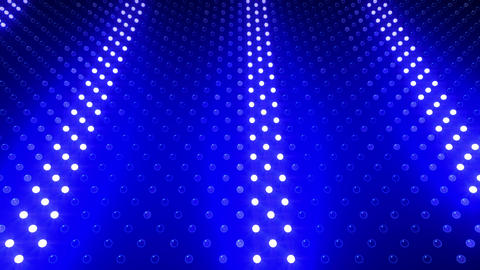 LED Wall 2 Wc Gb 1 LRB HD Stock Video Footage