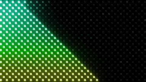 LED Wall 2 Ww Bb 1 Na B HD Stock Video Footage