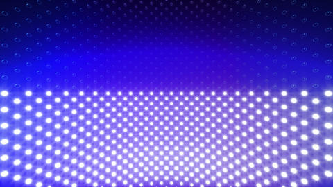 LED Wall 2 Ww Cb 1 BTB HD Stock Video Footage