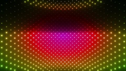 LED   Wall  2 Ww   Cs 1  BTR   HD CG動画