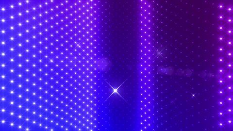 LED Wall 2 Ww Cs 1 LRB HD Stock Video Footage