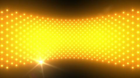 LED Wall 2 Ww Cs 2 BTG HD Stock Video Footage