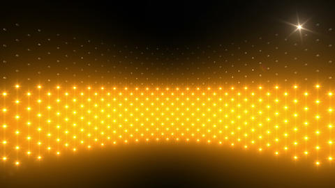 LED Wall 2 Ww Cs 2 BTG HD Animation