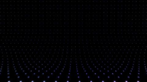 LED Wall 2 Ww Es 1 TBB HD Stock Video Footage