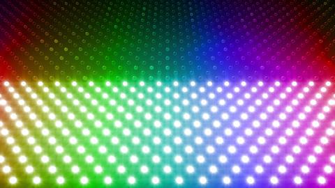 LED Wall 2 Ww Gb 1 BTR HD Stock Video Footage