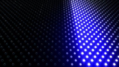 LED Wall 2 Ww Gb 1 LRB HD Stock Video Footage