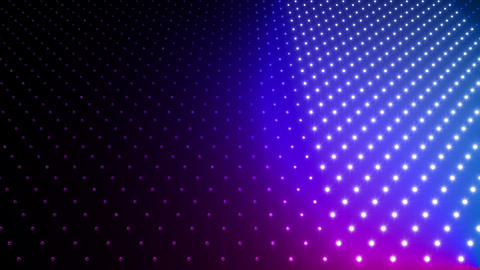 LED Wall 2 Ww Gs 1 LRR HD Stock Video Footage