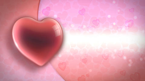 Plenty of Hearts Animation