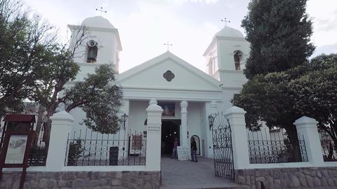 Church of Humahuaca2 Archivo