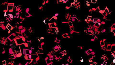 Clay par musical blk rd Animation