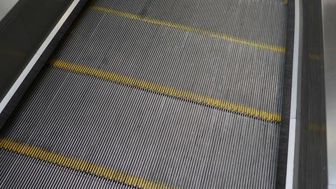 Escalators Archivo
