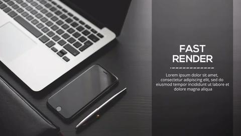 Lines Forward - Corporate Promo // Premiere Pro Premiere Pro Template