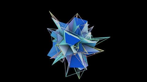Polygon 011 1 Animation