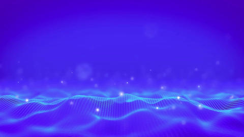 Corporate Background Violet Stock Video Footage