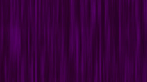Purple Animated Curtain Show Stage Animation