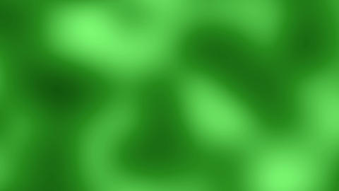 Green blurred ,liquid,viscose texture background Animation