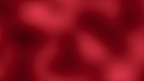 Red blurred ,liquid,viscose texture background Animation