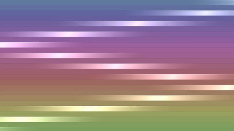 Abstract Lines HD Animation
