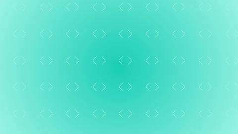 Animation gradient background with moving lines Live Action