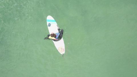 Drone Surfin #004 Archivo