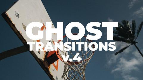 Ghost Transitions V 4 Premiere Proテンプレート