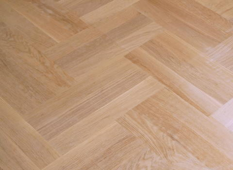 Wooden parquet texture - abstract background Fotografía
